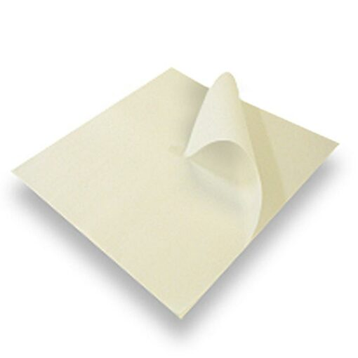 High-Grade Heat Transfer Release Paper (38cm x 38cm) (Pack of 12)