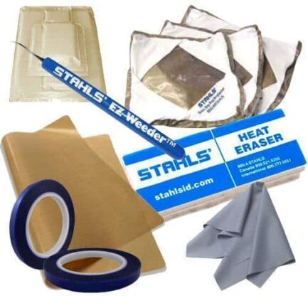 Official Stahls Heat Press Accessories