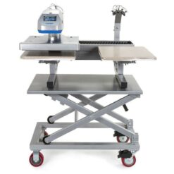 Stahls Hotronix Heat Printing Equipment Cart