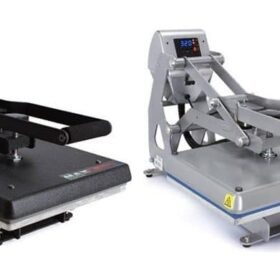 Heat Press UK Guide