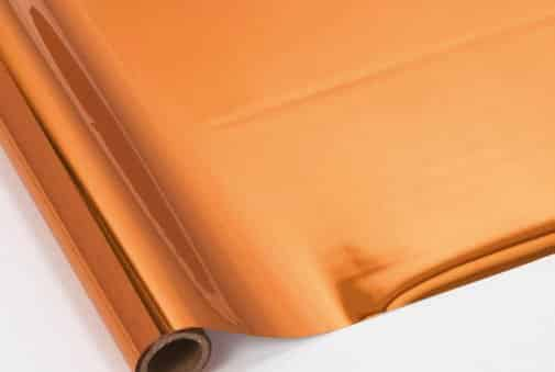 Heat Transfer Foil (Copper)