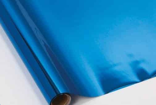 Heat Transfer Foil For Textiles | FREE UK DELIVERY OVER £100