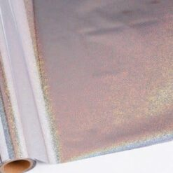 Heat Transfer Foil (Silver Pixy Dust)