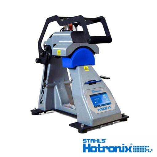 Hotronix 360 Fusion IQ Hat Heat Press   FREE UK DELIVERY
