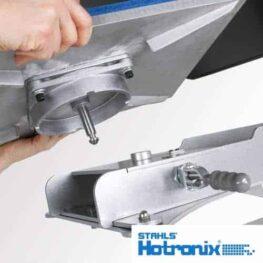 Hotronix Lower Platens