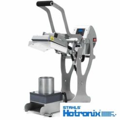 Hotronix Sports Ball Heat Press