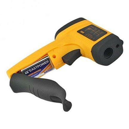 Infrared Thermometer Handheld Heat Gun