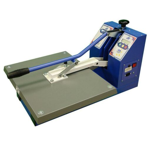 Jarin Europa Leisure HF4900 46cm x 38cm (18″ x 15″) Sport Heat Press