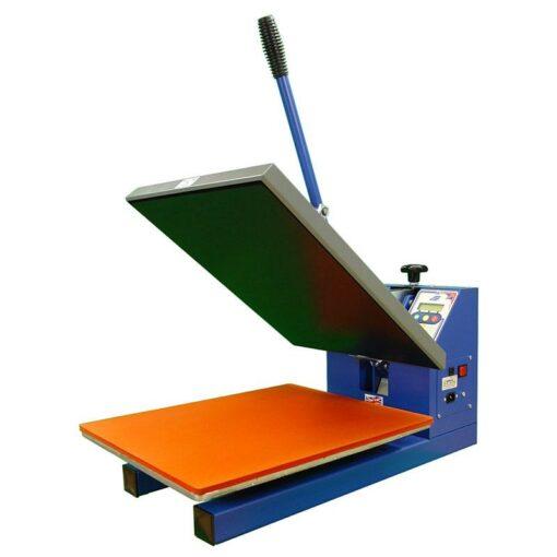 Jarin Europa Leisure HF5000 40cm x 50cm (16″ x 20″) Heat Press