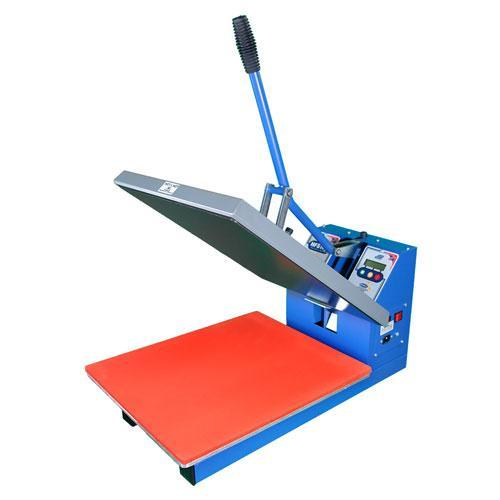 Jarin Europa Leisure HF5100 40cm x 50cm Adjustable Base Heat Press