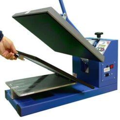 Jarin Europa Leisure HF5500 46cm x 40cm (18″ x 16″) Sport Heat Press