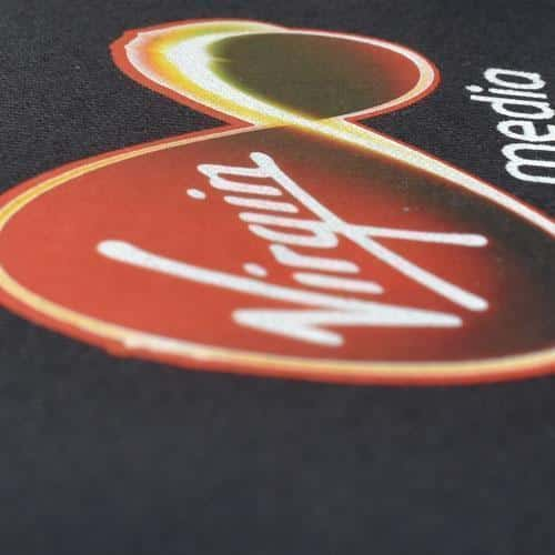 Litho Plastisol Custom Heat Transfers | UK-MADE | FAST DELIVERY