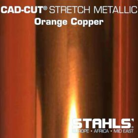 Orange Copper