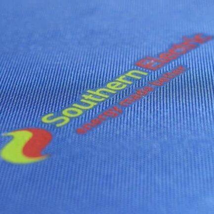 Nylotrans Custom Heat Transfers | UK-MADE | FAST DELIVERY