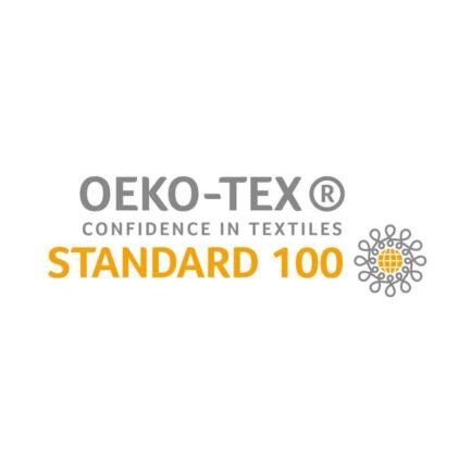 OEKO-TEX® Standard 100 Certified Product