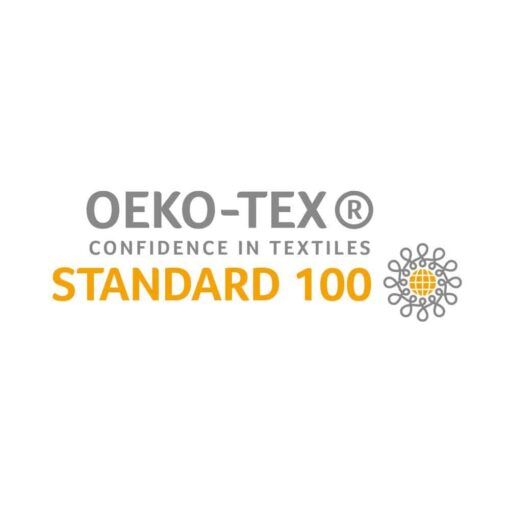 OEKO-TEX® Standard 100 Certified Product