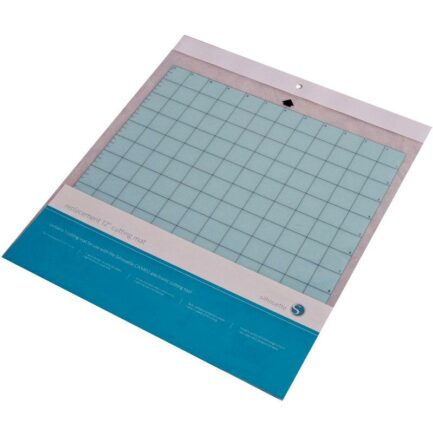 Silhouette Cameo 297mm x 297mm (12″ x 12″) Carrier Sheet