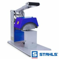 "Stahls Clam Basic 10cm x 20cm (4"" x 8"") Heat Transfer Cap Press"