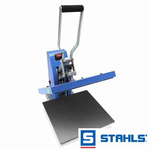 Stahls Clam Basic Heat Press