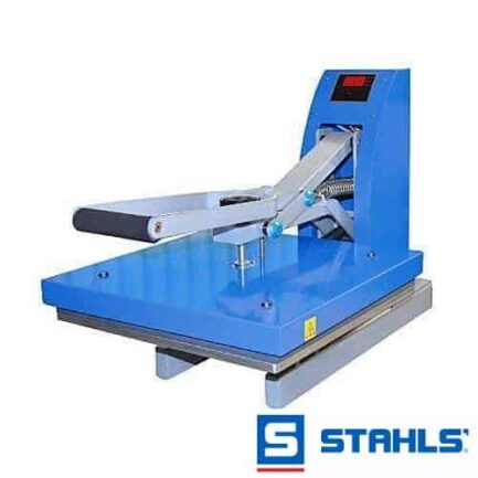 STAHLS Clam Basic Heat Press   UK DESPATCH   FREE DELIVERY