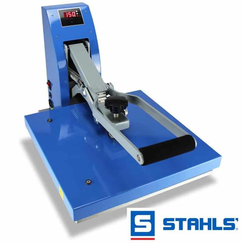 Stahls Heat Press | UK Despatch & Price Match Guarantee