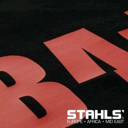 Basic Heat Press Vinyl | STAHLS Basic Film | 500mm Wide, Sold in Metre Lengths