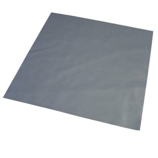 46cm x 49cm (18″ x 19″) Grip-Flex Rubber Heat Transfer Flexible Application Pad
