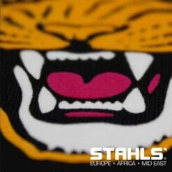 Flock HTV | STAHLS Flock Heat Transfer Vinyl | 500mm Wide, Sold in Metre Lengths