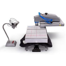 Stahls Hotronix Portable Heat Press Laser Alignment System