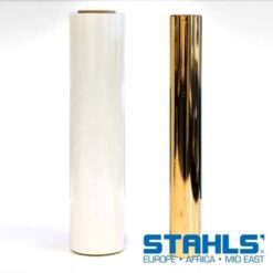 Heat Transfer Adhesive For Foils (300mm wide x 9.1m roll)