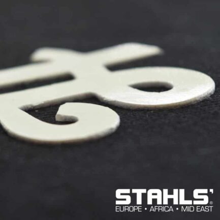 STAHLS CAD-Cut High Build Heat Transfer Vinyl   500mm Wide, Sold in Metre Lengths