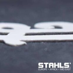 STAHLS CAD-Cut High Build Heat Transfer Vinyl | 500mm Wide, Sold in Metre Lengths