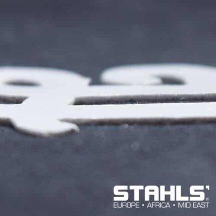 STAHLS CAD-Cut High Build Heat Transfer Vinyl | 500mm Wide, Sold in Metre Lengths