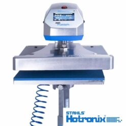 Hotronix Air Fusion Heat Press | IQ Pedestal Variant | FREE UK DELIVERY