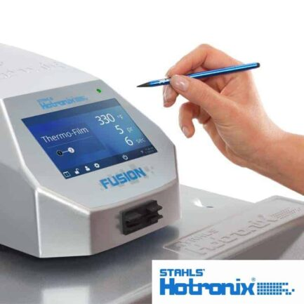 Hotronix Air Fusion Heat Press | IQ Table Top Variant | FREE UK DELIVERY