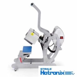 Hotronix Auto Open Cap Heat Press | UK DESPATCH | FREE DELIVERY