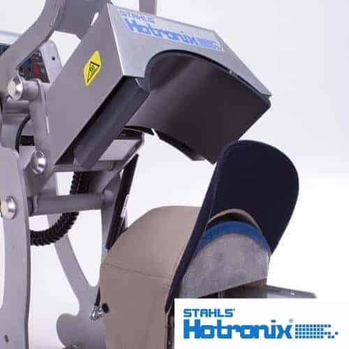 Stahls Hotronix Auto-Open Sprint MAG Cap Heat Press