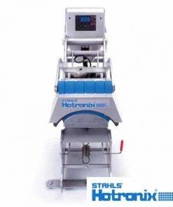 Hotronix Auto Open Cap Heat Press   UK DESPATCH   FREE DELIVERY