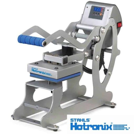 Hotronix Auto Open Heat Press | UK DESPATCH | 15cm x 15cm (6″ x 6″)