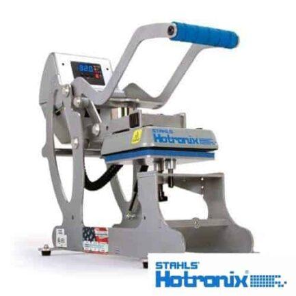 Hotronix Auto Open Heat Press   UK DESPATCH   15cm x 15cm (6″ x 6″)