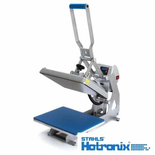 Hotronix Auto Open Heat Press | UK DESPATCH | 28cm x 38cm (11″ x 15″)
