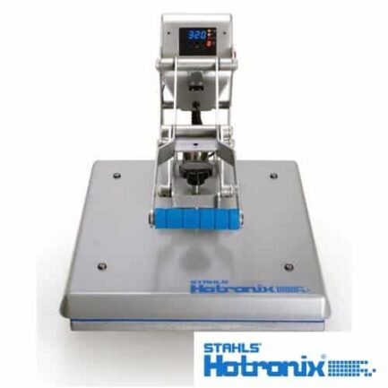 Hotronix Auto Open Heat Press   UK DESPATCH   40cm x 50cm (16″ x 20″)