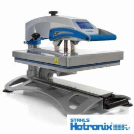 Hotronix Fusion Heat Press | Draw & Swing-Away Heat Transfer Press | FREE UK DELIVERY