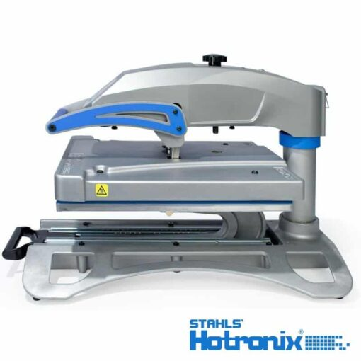 Hotronix Fusion Heat Press | Draw & Swing-Away Heat Transfer Press | FREE UK DELIVERY