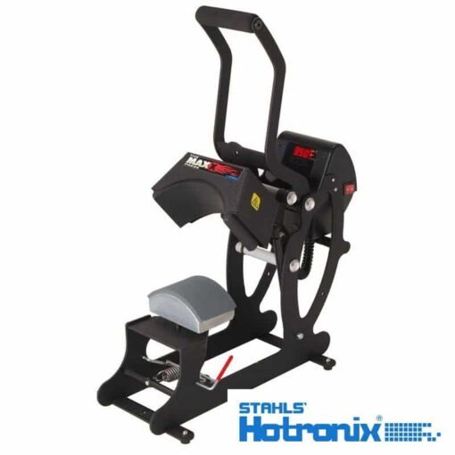 Hotronix MAXX Cap Heat Press | UK DESPATCH | FREE DELIVERY