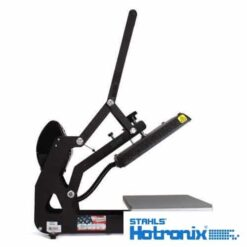 Hotronix MAXX Heat Press | UK DESPATCH | 28cm x 38cm (11″ x 15″)