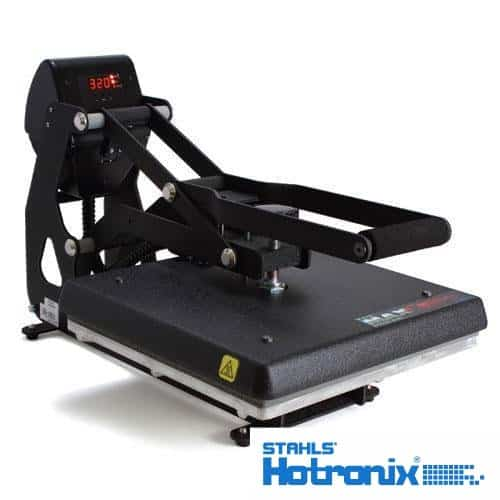 Hotronix MAXX Heat Press | UK DESPATCH | 38cm x 38cm (15″ x 15″)