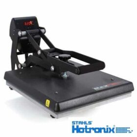 "Stahls Hotronix MAXX 40cm x 50cm (16"" x 20"") Heat Transfer Press"