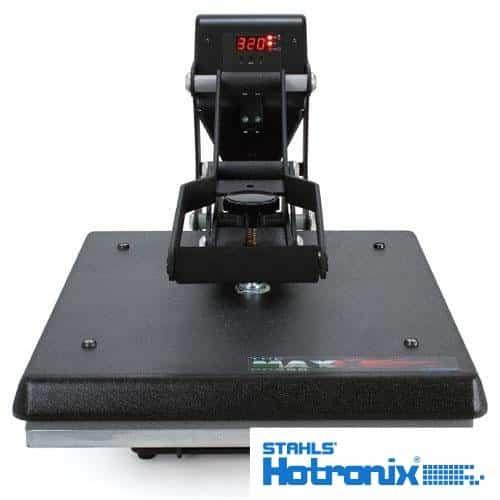 Hotronix MAXX Heat Press | UK DESPATCH | 40cm x 50cm (16″ x 20″)
