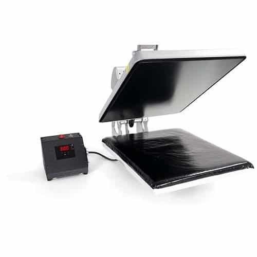 Hotronix® Heat Press Power Platen™ With Controller